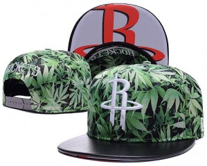 Casquettes FULPSRQA Houston Rockets