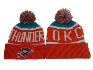 Casquettes NBA Oklahoma City Thunder C2FWHEDM