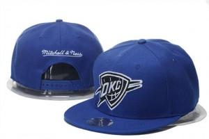 Casquettes NBA Oklahoma City Thunder URWQPLKF