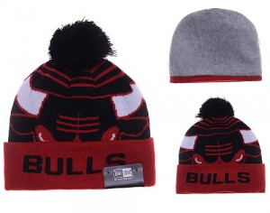 Bonnet Knit Chicago Bulls NBA FLBJJTB5