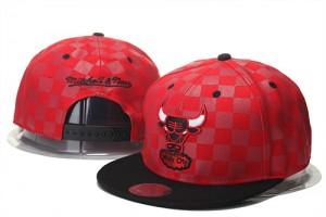 Snapback Casquettes Chicago Bulls NBA TJFTXHB3