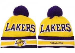 Los Angeles Lakers 282YUPXU Casquettes d'équipe de NBA