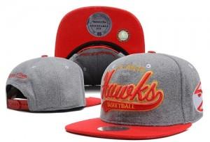 Atlanta Hawks GTHC43VY Casquettes d'équipe de NBA Discount