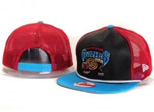 Memphis Grizzlies 3R4JK55S Casquettes d'équipe de NBA
