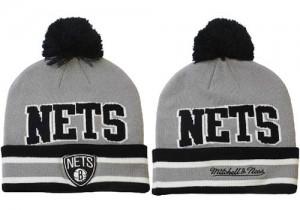 Brooklyn Nets AMLPUGXX Casquettes d'équipe de NBA Braderie