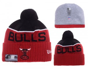Bonnet Knit Chicago Bulls NBA 2GKTK6CN