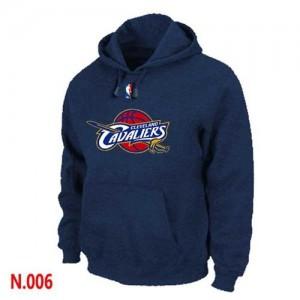 Cleveland Cavaliers Marine Sweat à capuche d'équipe de NBA magasin d'usine - pour Homme