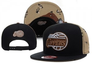 Casquettes TDSRNEVD Los Angeles Clippers