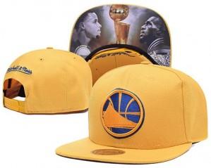 Casquettes RMK6JCWX Golden State Warriors