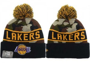 Los Angeles Lakers HDGCYSM4 Casquettes d'équipe de NBA