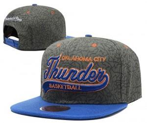 Casquettes NBA Oklahoma City Thunder Y42P8646