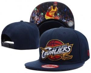 Snapback Casquettes Cleveland Cavaliers NBA WV4QM52L