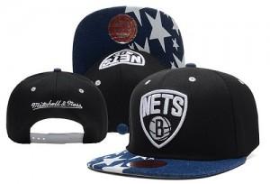 Brooklyn Nets 4Y7BGAUB Casquettes d'équipe de NBA Vente