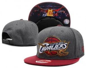Snapback Casquettes Cleveland Cavaliers NBA WMMEWTXU