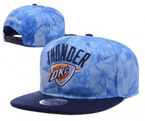 Casquettes NBA Oklahoma City Thunder M8FHYTU6