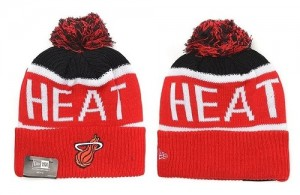 Miami Heat M5K845CS Casquettes d'équipe de NBA