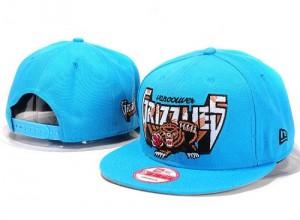 Memphis Grizzlies 4L3RYSV2 Casquettes d'équipe de NBA