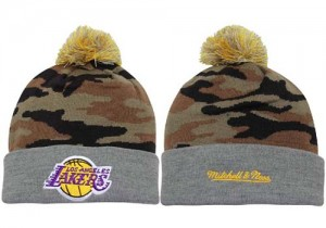 Los Angeles Lakers HP2X86LH Casquettes d'équipe de NBA