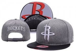 Casquettes S3CYV3X4 Houston Rockets