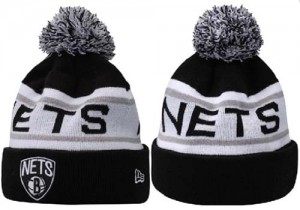 Brooklyn Nets DNFJUSD8 Casquettes d'équipe de NBA la meilleure qualité