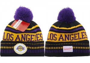 Los Angeles Lakers 635SU8AY Casquettes d'équipe de NBA