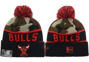 Bonnet Knit Chicago Bulls NBA XXK3Y5PG
